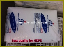 Virgin or recycled HDPE Granules, HDPE resin, HDPE plastic raw material