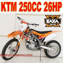 Full Size 250cc Dirt Bike