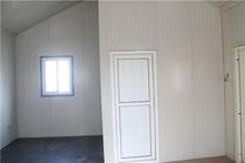 utility maximization shanghai mutilbedroom prefab house