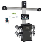 Hot sale 3D machine wheel alignment