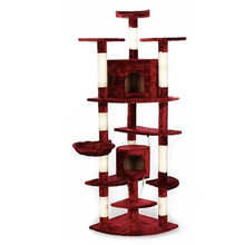 QQPET best price cat furniture & cat furniture for large cats