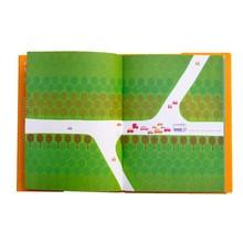 Fashion Education Cartoon book for Children