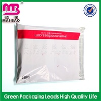 non toxic and biodegradable material printing plastic bags mailing envelopes