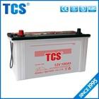 Wholesale car battery 100ah best price