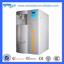 Digital display conductivity and TDS pure water machine
