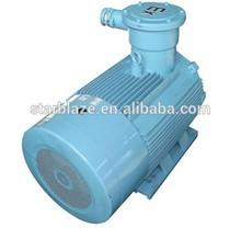 Gost standard electric motor para mercado