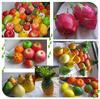 decorative artificial fruit wholesale for decoration