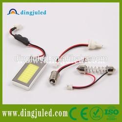 12 voltage led car interior lights dome led