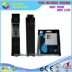 original quality China Manufacturer 45 ink cartridge for hp 4615 printer