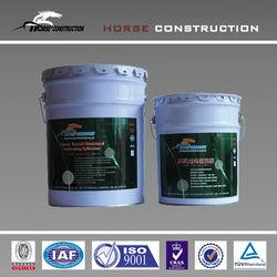HM-500 structure bonded rebar glue, rebar planting adhesive, bonded steel bar planting adhsive