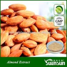 hot selling chinese GMP supply 98% Amygdalin/Vitamin B17 98% Amygdalin/Vitamin B17