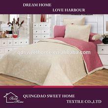 China Indian Popular Bedding Set