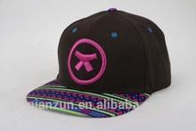 Hats Cheap Price Custom Your 3D Embroidery Logo,High Quality,Custom Snapback Hats/Caps