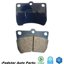 used cars for sale in germany A-135k Car Brake Pad For Toyota Hiace grand cherokee brake pad