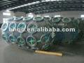 Neumático de goma guardabarros