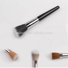 2014 Popular Wooden Nail Brush Mascara Brush Brow Brush