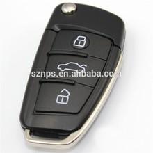 Plastic Promotional Gift Hot Sale Most Popular Car Key Usb Pen Drive Wholesale
