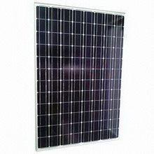Good quality best sell mono solar module kit of 80w