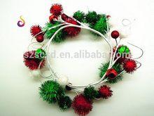 Alibaba china hot sell best gift christmas ornaments