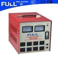 Completamente automático regulador de voltaje de corriente
