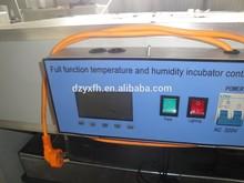 small size incubator full automtic fish incubator for50000 roes
