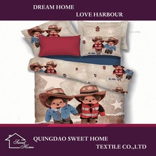 Bed Cover Fabric New Products