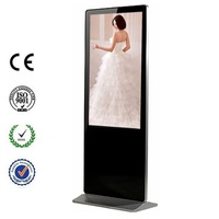 """42"""" Wifi Wholesale Kiosk LCD Monitor With Touch Screen"""