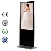 "42"" Wifi Wholesale Kiosk LCD Monitor With Touch Screen"