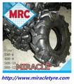 Made in china qualidade superior heavy duty borracha de pneu de trator/pneu do trator 5.00-12 para mercado roménia