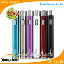 multi use wax vape pen 3 in 1 battery ecig, multi pack pen set, tesla sidewinder 2s battery 200mah battery