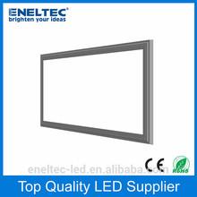 High lumen energy saving frameless led panel with great price