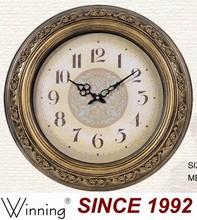 20 Inch Antique European Style Wall Clock