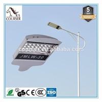 Aluminum Lamp Body Material and Outdoor Wall Lights Item Type LED street light retrofit kit
