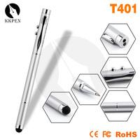 Shibell fountain pen plastic led lighting pen promotional tape measure ball pen