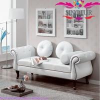 Made from SinoFur sofa bad