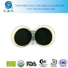 Plants supply natural top quality Spirulina