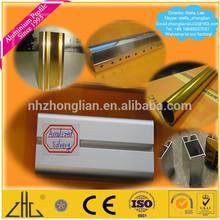 Wow!! radiator aluminum price per kg/aluminium round tube profile OEM/powder coating,polished,anodized aluminium extrusion plant