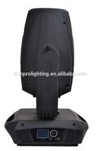 pro cheap 300w 15r beam spot wash moving head light