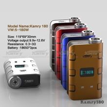electronic cigarette manufacturer china kamry god 180