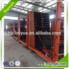 Mobile container Home/Office Site Hut Workshop Trailer Caravan/panel making equipment