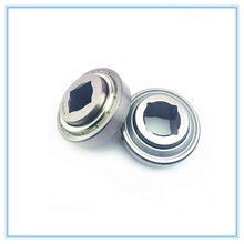 W208PP5 square bore agricultural bearing