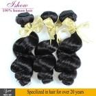 Hair factory full cuticle peruvian virgin hair, wholesale price virgin peruvian hair weave