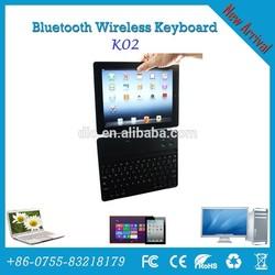 For iPad Mini Wireless Keyboard,Aluminum Bluetooth Keyboard for iPad Mini