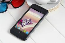 4.0 Inch ZTE Open C Qualcomm Snapdragon 200 MSM8210 Dual Core Smartphone