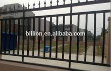 PVC coated ornamental fence netting