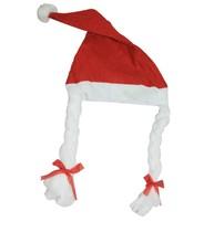 HFR-T313 Wholesale crazy christmas hats cheap children christmas hats