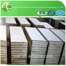 green construction anti sound lightweight wall materials,cement board interior walls