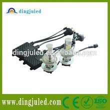 50W CAR H4/9003 HB2 CREE LED CONVERSION KIT HEADLIGHT SUV LAMP H/L 1800LM