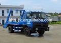 Dongfeng 10-16cbm bras oscillant camion de collecte des déchets
