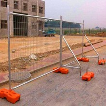 High quality temporary fence outdoor fence temporary dog fence (10 years factory)